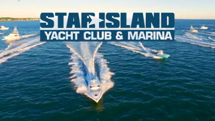 Star Island Ship's Store - Bait, Tackle, Rods, Reels, Boat