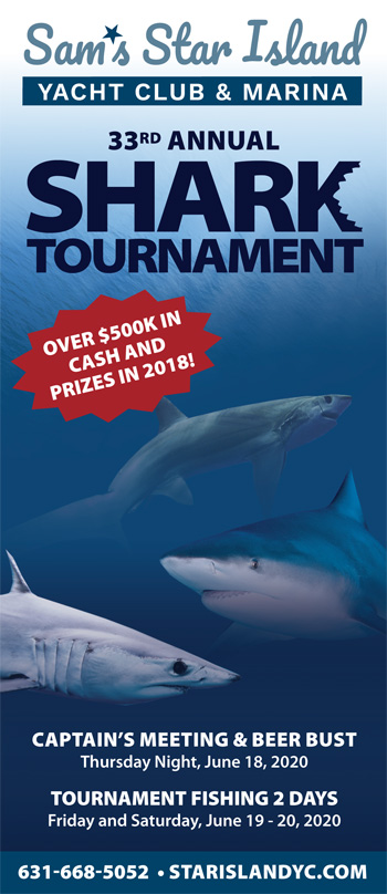 Shark Tournament