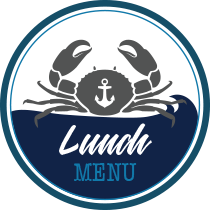 Montauk Restaurant Lunch Menu