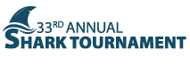 33rd Annual Shark Tournament