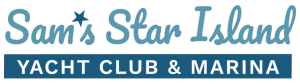 Sams Star Island Logo