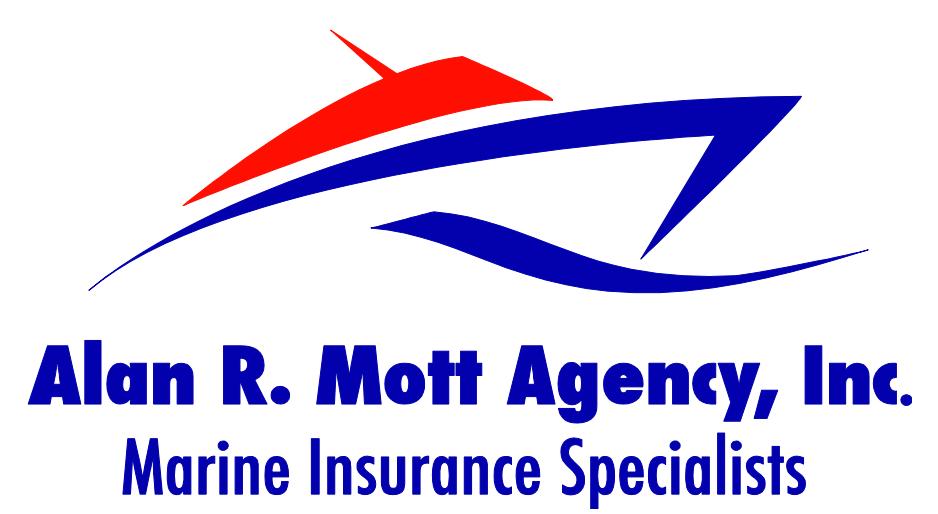 Alan R Mott Agency Logo